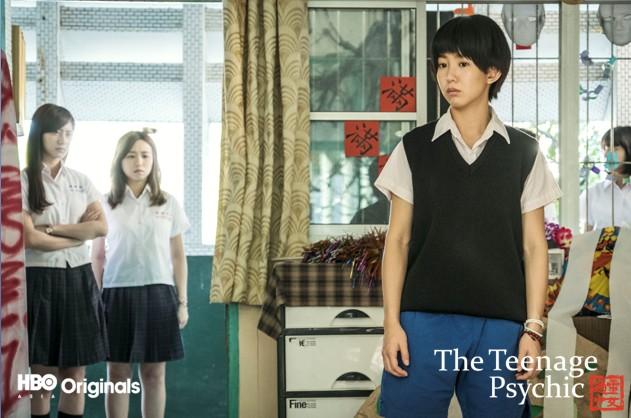 HBO影集《通靈少女》在亞洲24國突破所有預期收視率老美嚇到!執行長:「希望有更多台灣作品!」