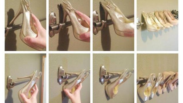 13個收服你心的「小掛鉤大妙用」最強居家收納法
