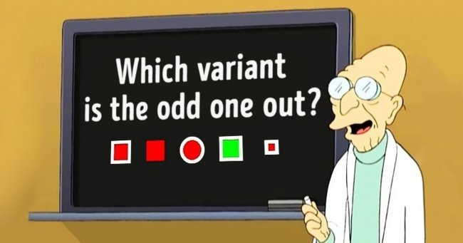 5題「做完你會變聰明」智力測驗題。#2能在10秒內破解才算是天才!