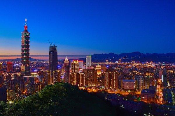 18個擁有最多百萬美金富翁的「國家炫富大排名」!#13台灣原來有這麼多位!
