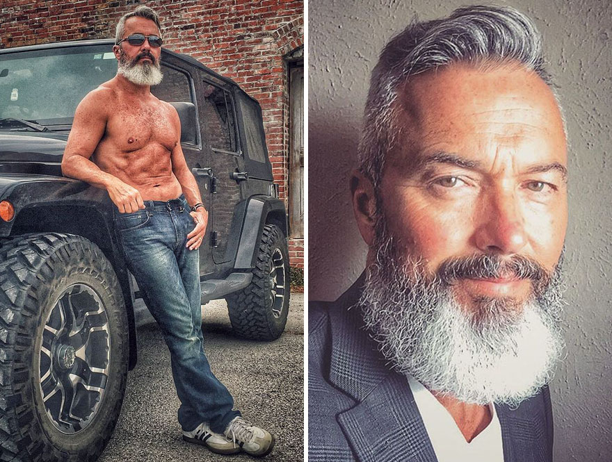 Shan Michael Hefley, 54 Years Old