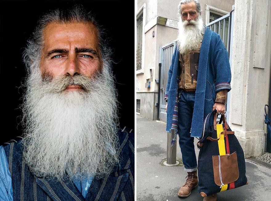 Angelo Gallamini, 52 Years Old