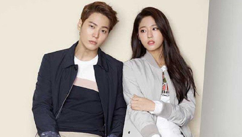 「情侶裝」還不夠!韓國情侶現在流行「情侶化妝」連護膚品也要用一樣!網:不這麼做不行!