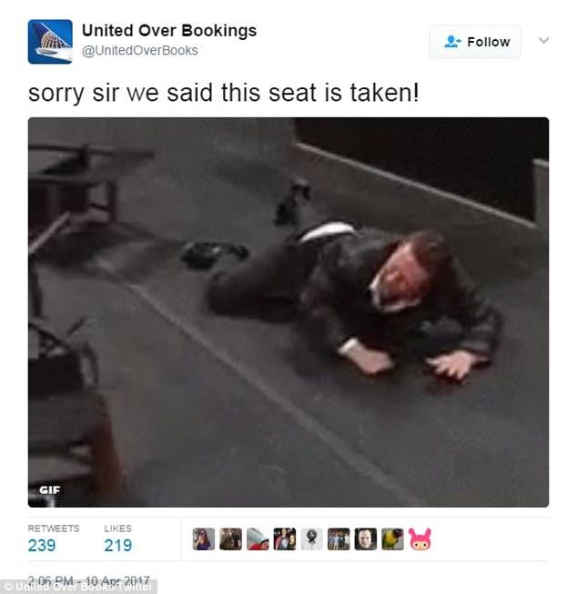 14個「聯合航空痛扁亞裔男事件」的超爆笑網友回應。看完後聯合航空應該已經倒閉了!