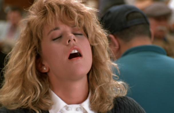 24個「長大後才發現好萊塢害死我們性生活」的床戲超不合理BUG,#8不需要前戲「秒滑進去」!