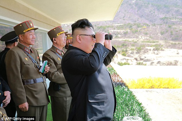 去南韓的人要小心了,戰爭隨時爆發「可能會被綁架」!脫北者爆料出恐怖「劇毒秘器」!