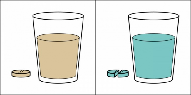 19張證明「這世界不多不少只有兩種人」的兩種生活習慣對比圖!你是哪種?!