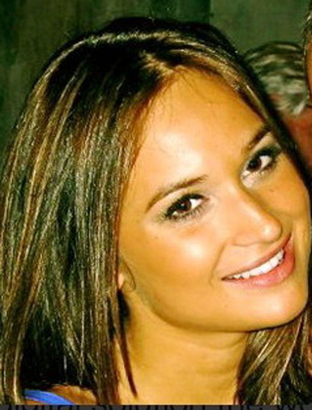 27歲谷歌正妹員工被「先姦後殺」,她「死後還提供破案線索」讓警方成功抓到犯人!
