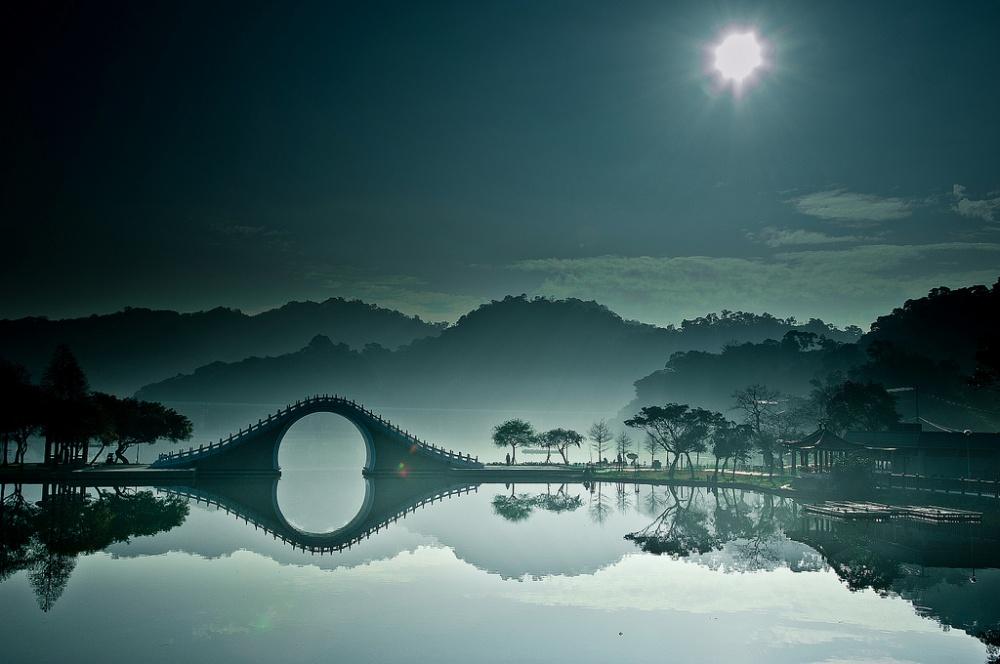 15個「美到根本不可能存在」真實人間仙境景點 台灣也上榜!