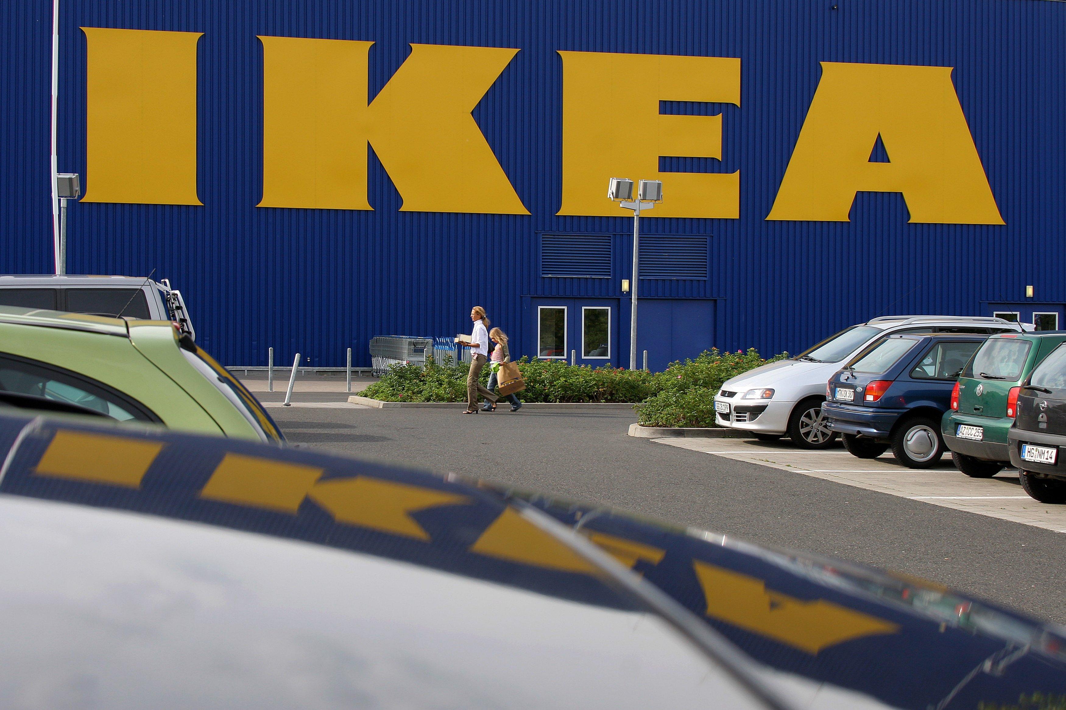 30%的人來IKEA宜家家居「只為吃飯」!他們氣得「直接開餐廳」不賣家具了!