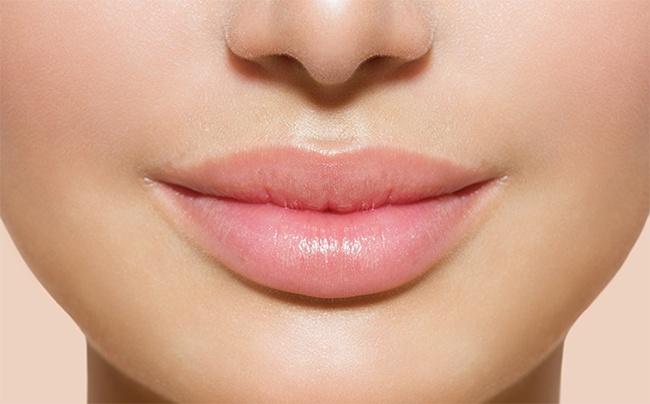 10種「不同嘴唇形狀」透露不同人格特質。#10這種嘴形最容易