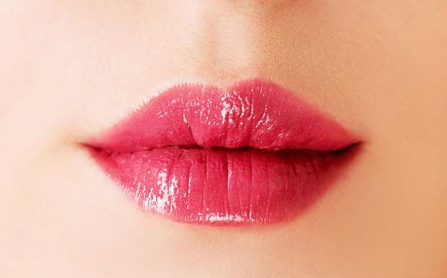 10種「不同嘴唇形狀」透露不同人格特質。#10這種嘴形最容易失戀...