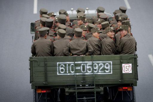 金正恩嗆聲「把美國從地球上抹殺」準備摧毀美國,但打起來最慘的是俄羅斯!