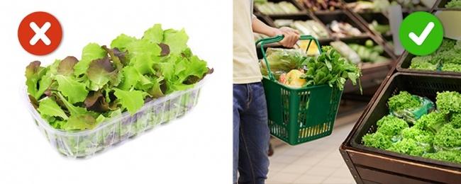 7個這樣吃才不會患癌「千萬不要在超市買的包裝好的食物」。#7麵包要這樣買!