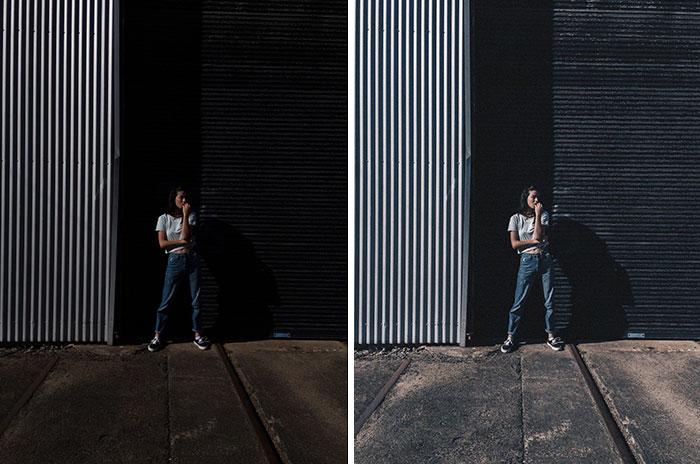 攝影師拍攝前一秒才發現相機壞掉,他一氣之下「用iPhone直接拍」結果美到單眼都遜掉了!(12張)