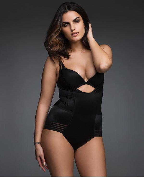 看過這女生的「全身體態改變」,你就能終於愛上自己的身體了!