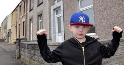 不是富二代!他在8歲「用自己錢」買下人生第一棟房子,靠的就是「這個運動」!