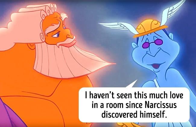 10個穿插在經典卡通裡的「只有家長看得懂」隱藏版超色笑點。#2連製作人都承認是「口愛」!