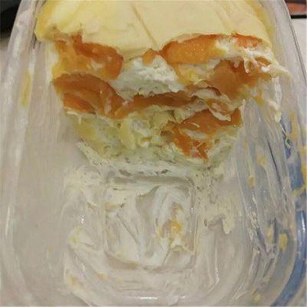 好吃到哭「美味水果千層蛋糕」DIY食譜大公開!超簡單做法「蛋皮是關鍵」完全不輸外面賣的!