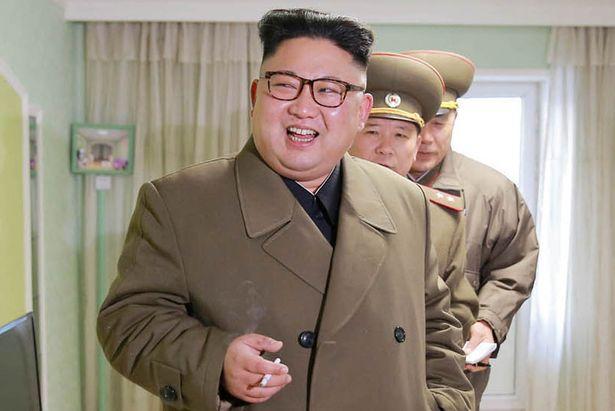 川普下令讓軍事顧問「準備攻打北韓」!金正恩回應了!
