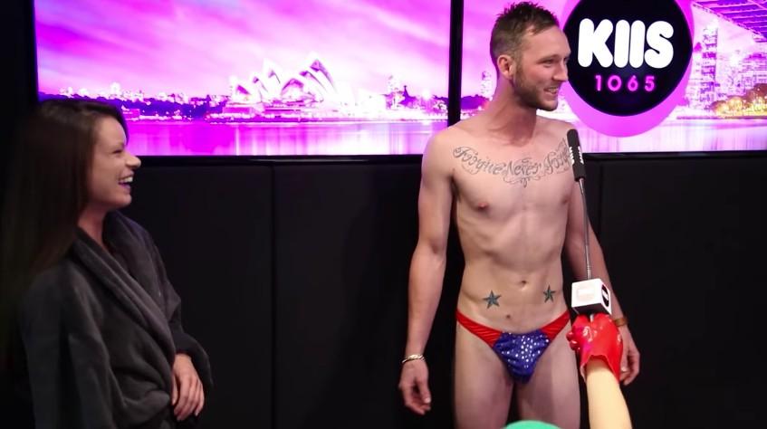 見面3秒「全裸」約會節目,男子GG一掏出來...就立刻GG了!