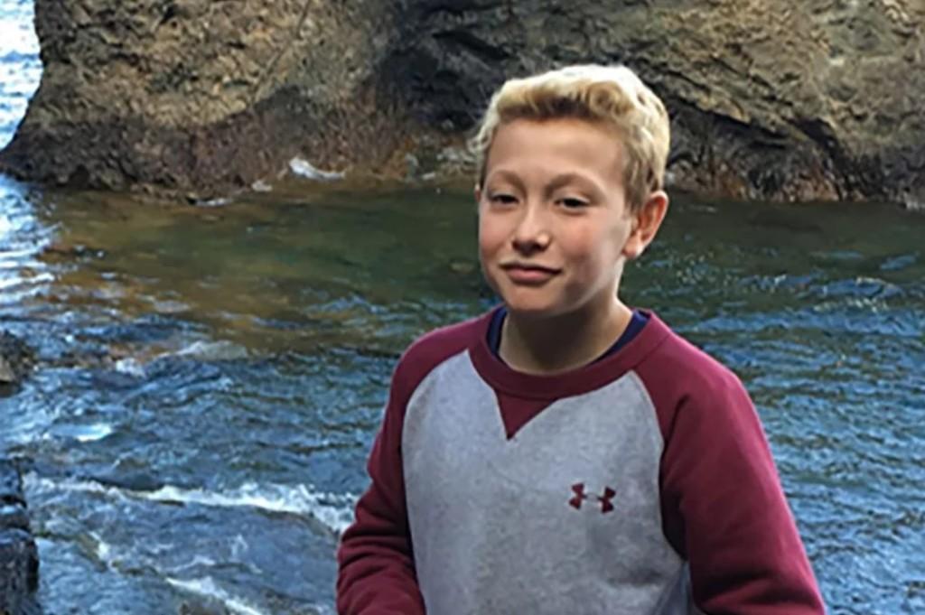 13歲女生在網路上「惡作劇」被11歲男孩當真「自殺身亡」,女生:我要殺了我自己!