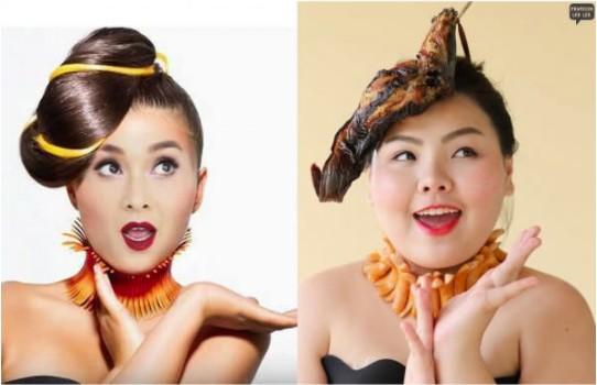 16張女子拍出最爆笑的「低成本Cosplay」照片! #4 性感「小丑女」變質了!