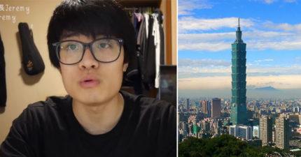上海方便到害死人!台青年列4大點「為何台灣慘輸中國+台灣年輕人是井底之蛙」!