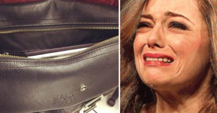 偷翻爸爸公事包發現「9年驚人秘密」!很恐怖「但也很催淚」 秒逼哭3萬網友!