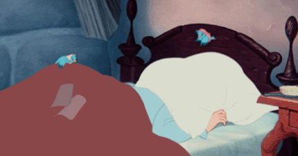 如果你超愛賴床的話,恭喜你比別人聰明!會用「鬧鐘貪睡功能」代表你...