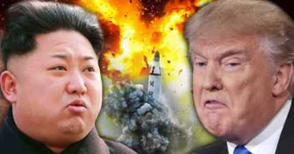 北韓放話,即將「先發制人」!美國絕對不會再忍受!