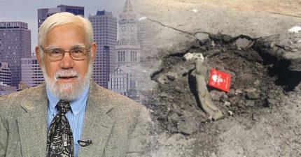 敘利亞毒氣攻擊是假的!麻省理工學院公布現場證據照:「川普在說謊!」