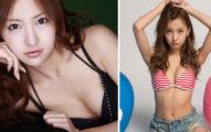前AKB48正妹原本G奶超霸氣,最近上節目「新造型」讓網友懇求她別亂搞了!