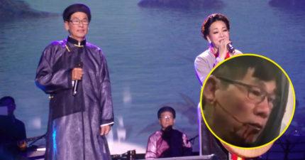 越南人都認識杜成德!他其實是「超有名音樂家」還組過樂隊,但到美國後馬上「換了一個人」!