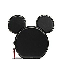 迪士尼×COACH第二波聯名還5折賣!22款超可愛商品「米奇控徹夜排隊」搶購!