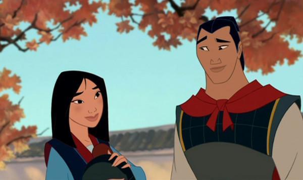 《花木蘭》真人版主角就是「她」!迪士尼高層「親自請求周星馳放人」但星爺還看不上!