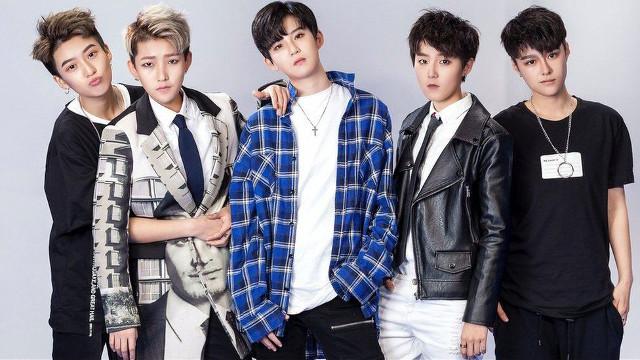 中國超過90萬粉絲的新「人氣男團」,他們真實身分讓男生都快哭出來了...