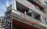 為何舊公寓陽台都有「劍形欄杆」?專業鐵工親解答「神奇功用」讓大家搶著裝!