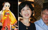 台北燈節超支2000萬!柯P被爆「向老婆討錢補貼」,陳佩琪氣炸嗆「離婚」!