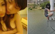 國中女生「裸照」被全校看光崩潰輕生,學妹:「無聊好玩轉發」母憤怒到校揪人提告!
