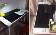 設計師竟推出「巨大版iPhone」抽屜一打開就讓人忍不住想砸錢訂購!