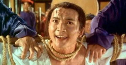 「常威」鄒兆龍混血的香港小姐女星老婆原來好美!相愛28年「因老婆一個動作」讓他淚灑婚禮!