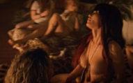 HBO為了拍攝影集租了一搜遊艇,讓200人在上面「瘋狂愛愛派對」一週!