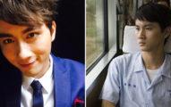 張捷16歲拍戲「被學長強逼」發生性關係,「我不想,他還在後面頂」留巨大陰影!