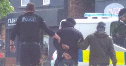 亞莉安娜演唱會恐攻22歲死亡兇手臉孔曝光!警方已逮捕「第2名嫌犯」鄰居爆:「他很奇怪...」