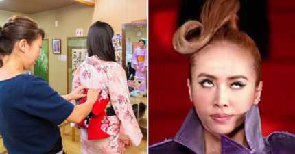 台女遊日穿和服「露透明內褲」看清楚日本人對台灣態度讓她哭慘!