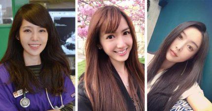 「台大五姬」近況大公開!「美貌與智慧並重」的她們人生超不一樣!#5 被控變成「網紅臉」!