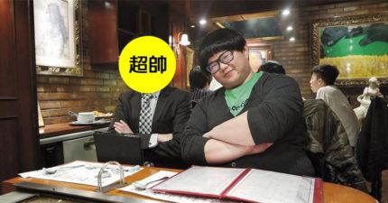 小胖找到真愛!新歡是「超帥日本小鮮肉」,幾個月前已經來台見家長!