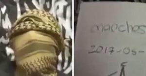 疑似IS支持者上傳影片「慶祝22人死亡」,揚言:「這只是一個開始。」