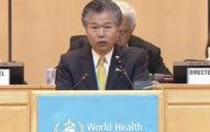 18個國家在世界衛生大會「發言支持台灣」不該不邀請台灣,中國代表:「不要干涉中國內政!」